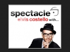 Spectacle: Elvis Costello with ... tv show photo