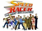 Speed Racer: The Next Generation tv show photo