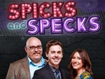 Spicks and Specks (AU) tv show photo