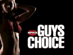 Spike Guys Choice TV Show