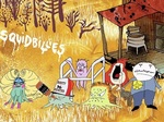 Squidbillies TV Series