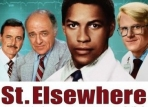 St. Elsewhere tv show photo