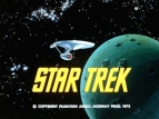 Star Trek: TAS TV Series