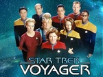 Star Trek: Voyager tv show photo