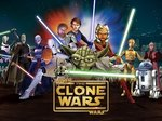 Star Wars: The Clone Wars tv show photo