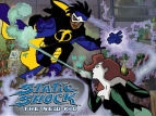 Static Shock TV Series