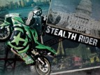Stealth Rider tv show photo