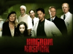 Kingdom Hospital TV Series