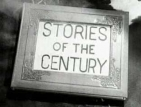 Stories of the Century TV Show