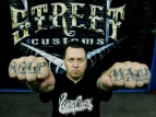 Street Customs TV Show