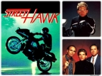 Street Hawk TV Series