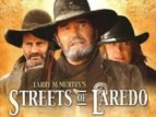 Streets Of Laredo TV Series