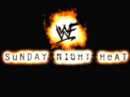 Sunday Night Heat tv show photo