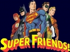 SuperFriends TV Series