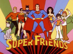 SuperFriends (1973) TV Series