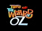 Tales of The Wizard of Oz TV Show