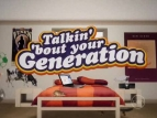 Talkin' 'Bout Your Generation (AU) TV Show