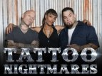 Tattoo Nightmares TV Series