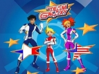 Team Galaxy (FR) TV Series
