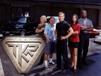 Team Knight Rider tv show photo
