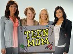 Teen Mom TV Show