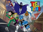 Teen Titans TV Series