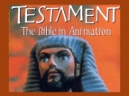 Testament: The Bible in Animation (UK) TV Show
