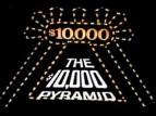 The $10,000 Pyramid tv show photo