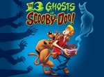 The 13 Ghosts of Scooby-Doo TV Series