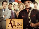 The A List: Dallas tv show photo