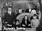 The Addams Family (1964) TV Series