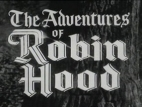 The Adventures of Robin Hood (UK) tv show photo