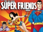 The All-New SuperFriends Hour tv show photo
