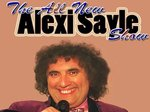The All New Alexei Sayle Show (UK) tv show photo