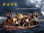 The Amazing Race Asia TV Series