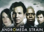 The Andromeda Strain TV Show