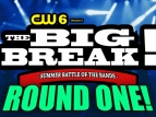 The Big Break TV Show