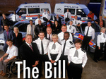 The Bill TV Series