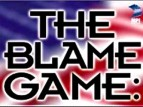 The Blame Game TV Show