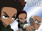 The Boondocks TV Series