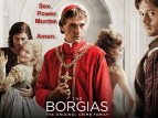 The Borgias TV Series