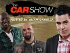 The Car Show TV Series