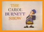 The Carol Burnett Show TV Series