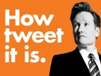 The Conan O'Brien Show tv show photo