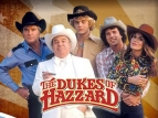 The Dukes of Hazzard tv show photo
