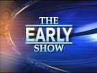 The Early Show tv show photo