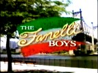The Fanelli Boys tv show photo