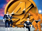 The Fantastic Four TV Series
