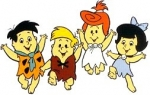 The Flintstone Kids TV Series