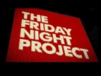 The Friday Night Project (UK) tv show photo